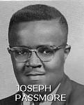 JOSEPH PASSMORE