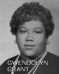 GWENDOLYN GRANT