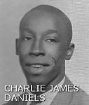 CHARLIE JAMES DANIELS