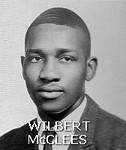 WILBERT McCLEES