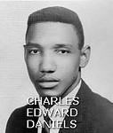 CHARLES EDWARD DANIELS