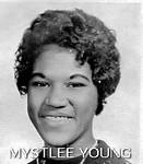 MYSTLEE YOUNG