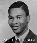 WALTER ALLISON