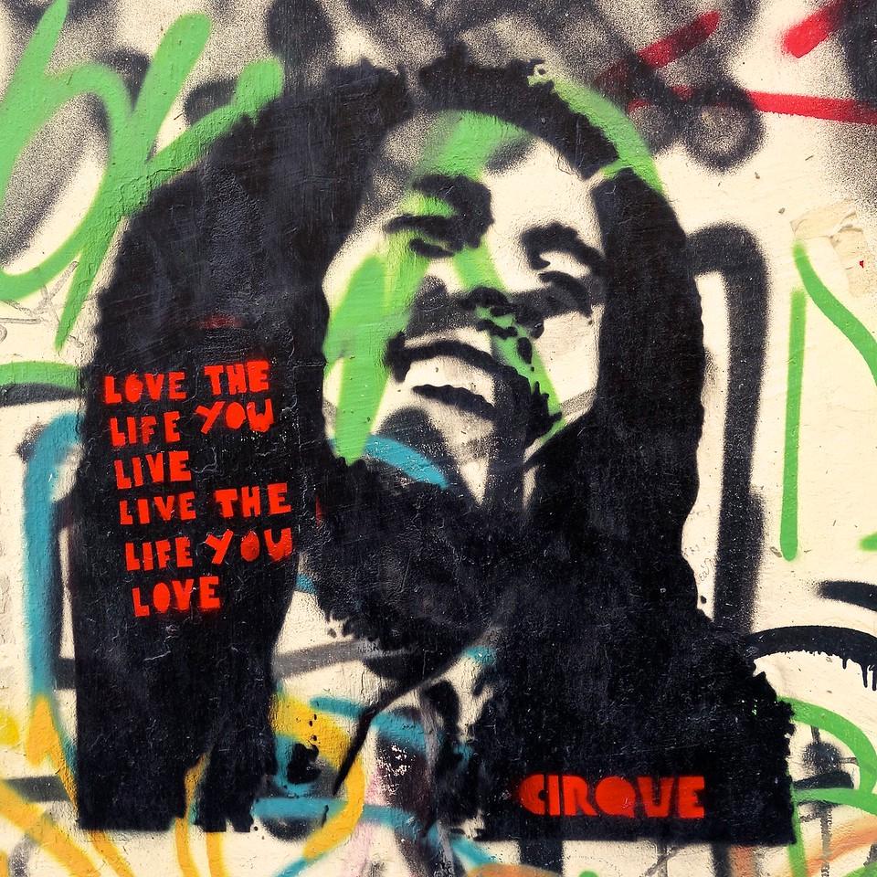 Love, Life, Live... Heraklion, Crete