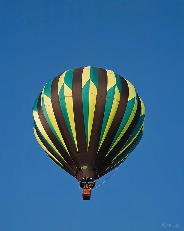 BalloonFest 2012 - El Paso