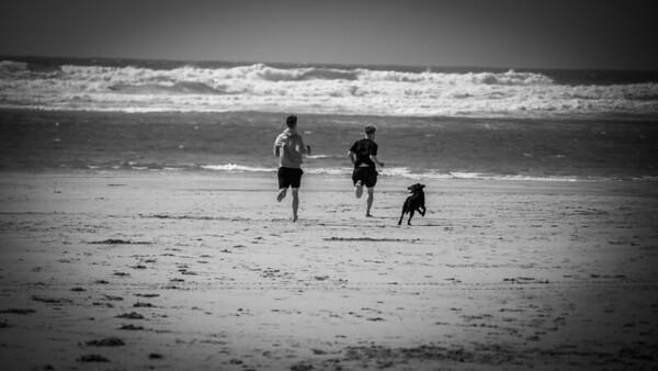 """The Beach!"""