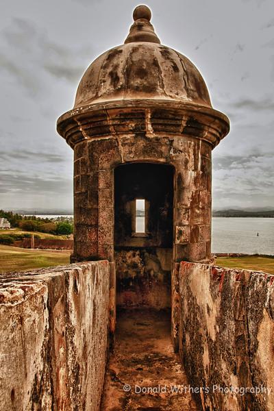 Fort San Felipe | San Juan