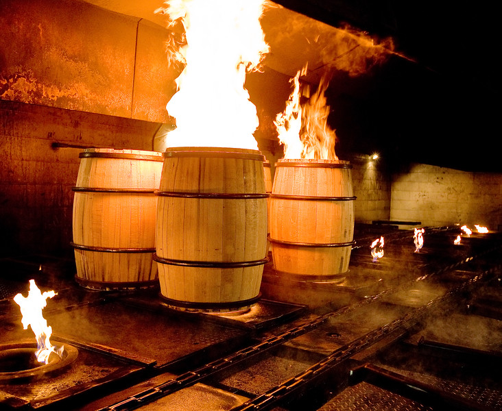 Bluegrass Cooperage, Louisville, KY