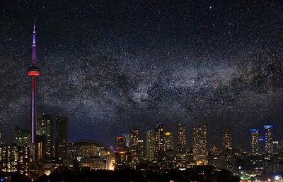 Starry Toronto