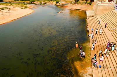 Sringeri, Karnataka, India