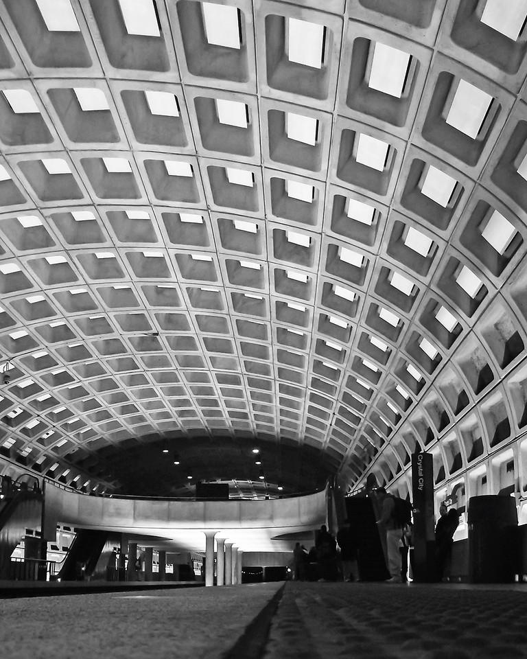 The Metro, Washington D.C.