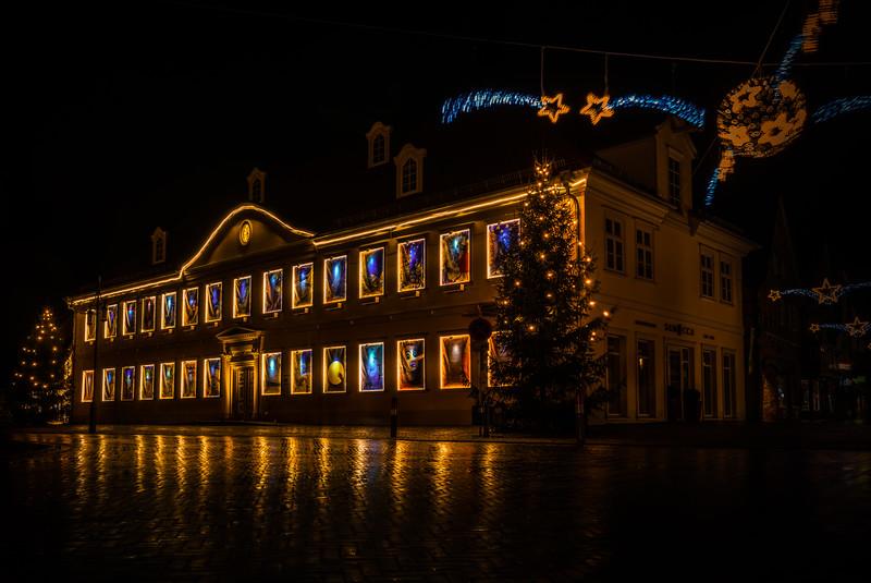 Altes Rathaus Uelzen