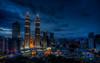 On Top Of Kuala Lumpur