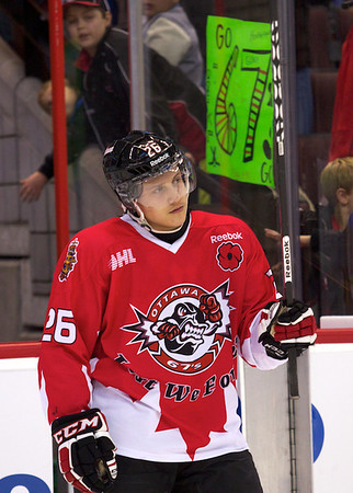 Hardest Working 67's: Dante Salituro
