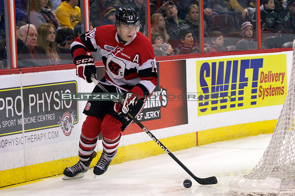 Hardest Working 67's:  Mike Cajkovsky