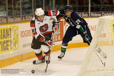 Hardest working 67's - Cody Ceci