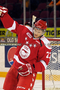 1st star:  Nick Cousins