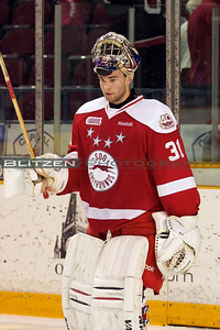 3rd star:  Jack Campbell