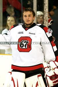 3rd Star:  Petr Mrazek
