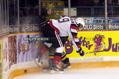 Hardest Working 67's: David Perklin