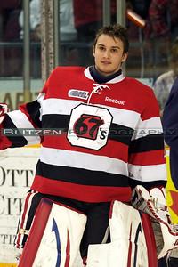 1st star:  Petr Mrazek