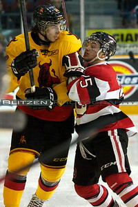 What is there that is not to love of Brett Gustavsen.  Energetic. Committed.  Fearless.