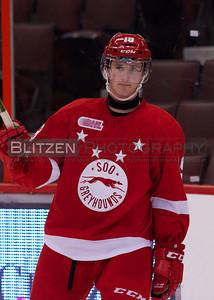 1st Star:  Jared McCann