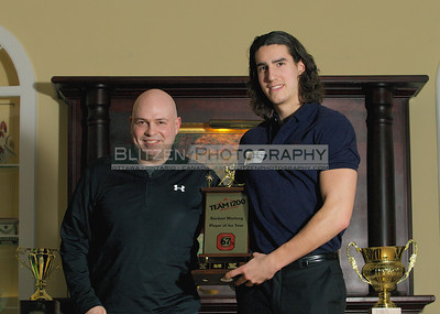 TSN1200 Hardest Working 67's:  Phillippe Trudeau