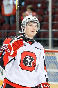 2nd Star:  Travis Barron