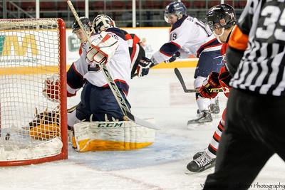Ben Fanjoy's goal.