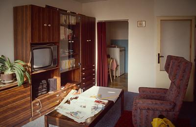 Prague, Skalka Apartment. Warm and Dry.