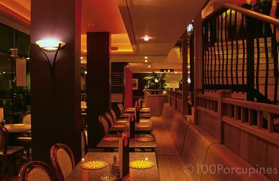Bristol Bar Med 20 Minutes Before Opening
