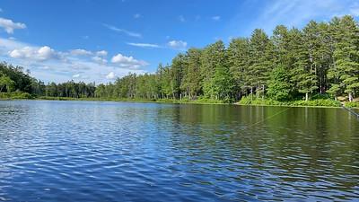 Lake Denison