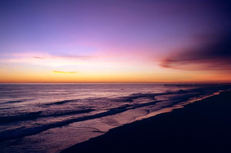 OBX 1996 - Pre-sunrise