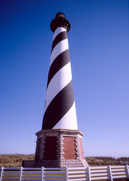 OBX 1997 - Hatteras Lighthouse