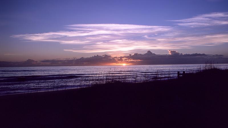 OBX 2000 - Sunrise