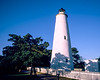 Ocracoke Lighthouse - 1997