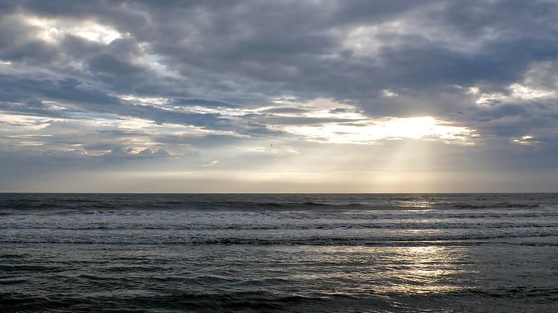 Post sunrise - October 19