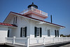 Roanoke Marshes Lighthouse - Manteo - April 23, 2014