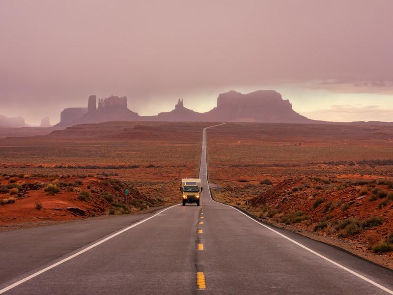 """""""Travelling"""" Utah"""