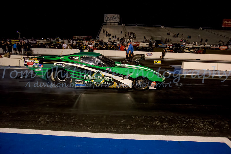 """Professional Drag Racing Association held their """"World Finals"""" at Virginia Motorsports Park in Dinwiddie, VA. The event was scheduled for Oct 20-22…however due to car count and a bit of bad weather, the event lasted through Sunday the 23rd."""