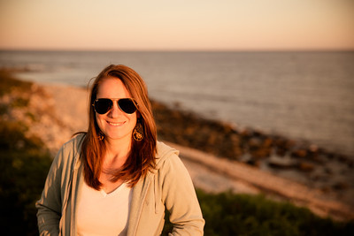 Rachel | Point Judith, RI