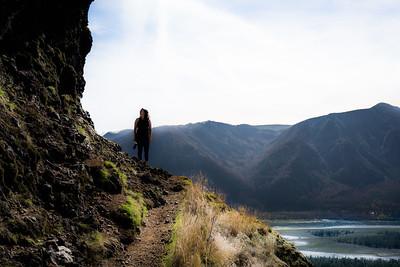 Hamilton Mountain Trail | Stevenson, WA