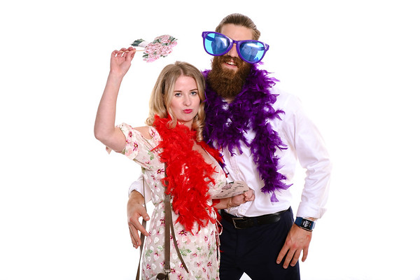 Amy & Jonny Photobooth 0019