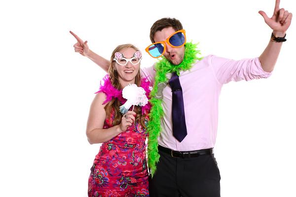 Amy & Jonny Photobooth 0023
