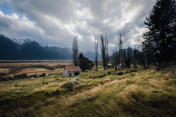 Weathertight - Glenorchy