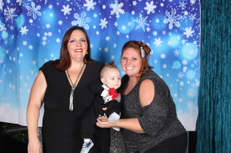 PPS & PTC Holiday Party 2018 - Patricia Maureen Photography - P M P