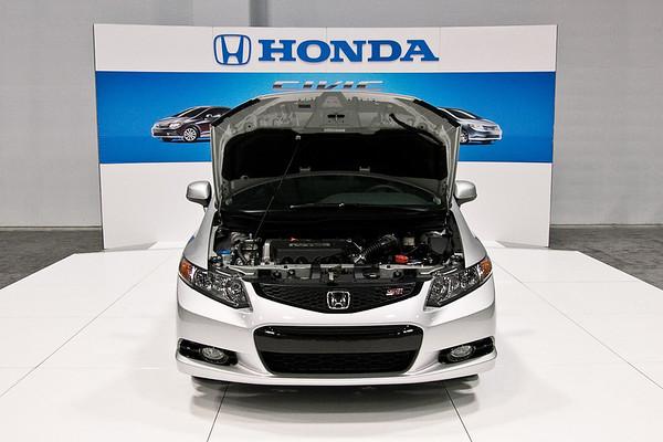 01/08/2012 - Honda