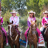 Miss Redding Rodeo, Miss Wine Country Rodeo, Miss Rowell Ranh Rodeo and Miss Amador County Fair Rodeo