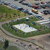 Kelly's Whitewater Park Aerial